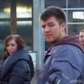 Kathin (li., Ravebaby86) hat alle Fäden in der Hand