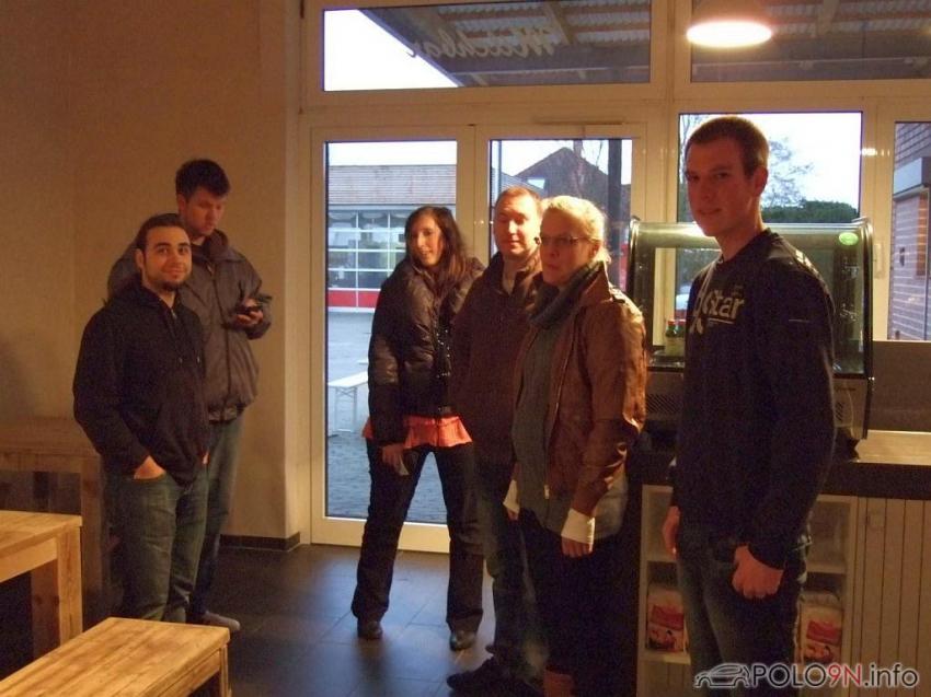 Kompetente Führung durch die Räume und das Museum