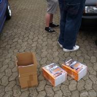 """""""VW-Speed"""" und Kataloge für neue Pimp-Ideen"""
