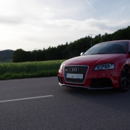 Audi RS3 Sportback von bullet0507