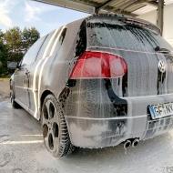 Volkswagen Golf V von Jenny