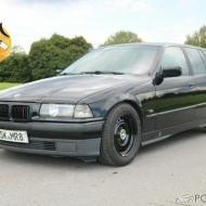 BMW E36 von Knipsermichel