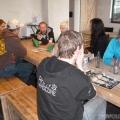 7. Polo-Stammtisch in der Alten Feuerwache Ibbenbüren