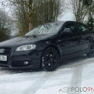 Audi A3 von meinSchatz