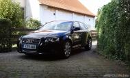 Audi A3 Sportback S line 1.8 TFSI (FL) von px