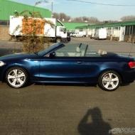 BMW 1er E88 LCI von Melli77