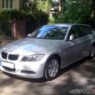 BMW 320 D Touring (E91) von sHeaRer