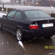 BMW Coupe von Modjo