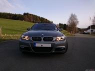 BMW E91 330xd LCI von Thomas92