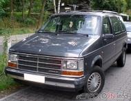 Chrysler Voyager von ProloDo