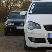 Mitglieder-Profil von Dubilicous(#18321) - Dubilicous präsentiert auf der Community polo9N.info seinen VW Polo