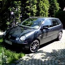 Mitglieder-Profil von Dennis9n(#15378) aus Ratingen - Dennis9n präsentiert auf der Community polo9N.info seinen VW Polo