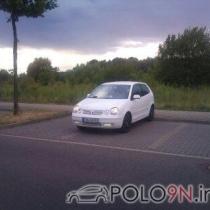 Mitglieder-Profil von vwpolo 9n(#18181) aus leipzig - vwpolo 9n präsentiert auf der Community polo9N.info seinen VW Polo