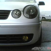 Mitglieder-Profil von *PaBloS*(#17976) aus Reggio Calabria - *PaBloS* präsentiert auf der Community polo9N.info seinen VW Polo