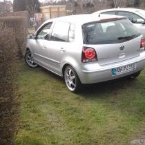 Mitglieder-Profil von russak18(#11557) aus Nordhorn - russak18 präsentiert auf der Community polo9N.info seinen VW Polo