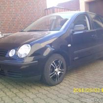 Mitglieder-Profil von BlackPOLO93(#16346) - BlackPOLO93 präsentiert auf der Community polo9N.info seinen VW Polo