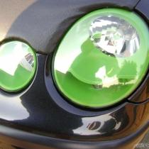 Mitglieder-Profil von Gemini(#4621) aus bramsche - Gemini präsentiert auf der Community polo9N.info seinen VW Polo