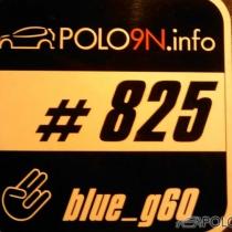 Mitglieder-Profil von Mitchel(#1485) aus oeding - Mitchel präsentiert auf der Community polo9N.info seinen VW Polo