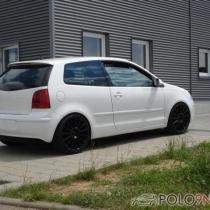 Mitglieder-Profil von Diewodaso(#14569) aus Koblenz - Diewodaso präsentiert auf der Community polo9N.info seinen VW Polo