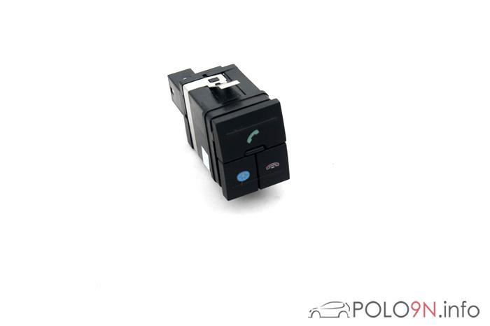 Bluetooth FSE mit Chinapolo-Schalter - polo9N.info - polo6R.info Forum
