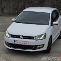 Mitglieder-Profil von VwBc(#13486) aus Belgien - VwBc präsentiert auf der Community polo9N.info seinen VW Polo