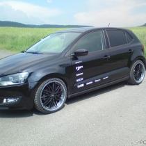 Mitglieder-Profil von 6R (#16076) aus Hann. Münden - 6R  präsentiert auf der Community polo9N.info seinen VW Polo