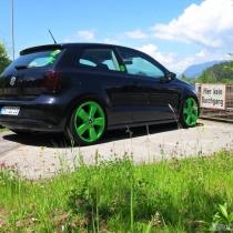 Mitglieder-Profil von kermit(#4595) aus Iserlohn - kermit präsentiert auf der Community polo9N.info seinen VW Polo