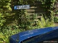 Ob mein Parkplatz damit nicht mehr so viel fremdbesetzt wird...?