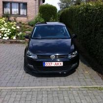 Mitglieder-Profil von Spiti(#12637) aus Kettenis - Spiti präsentiert auf der Community polo9N.info seinen VW Polo
