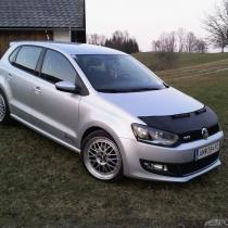 Mitglieder-Profil von Andreas_W(#11244) - Andreas_W präsentiert auf der Community polo9N.info seinen VW Polo