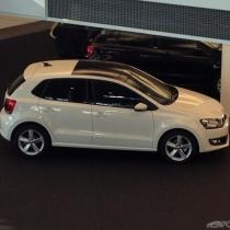 Mitglieder-Profil von United67(#5104) aus Oldenburg - United67 präsentiert auf der Community polo9N.info seinen VW Polo