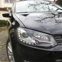 Mitglieder-Profil von Team-Status(#14889) - Team-Status präsentiert auf der Community polo9N.info seinen VW Polo