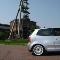 Mitglieder-Profil von apecs86(#5903) aus Lünen - apecs86 präsentiert auf der Community polo9N.info seinen VW Polo