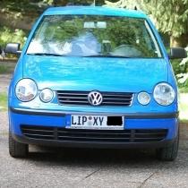 Mitglieder-Profil von Caro88(#7370) aus Detmold - Caro88 präsentiert auf der Community polo9N.info seinen VW Polo