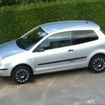 Mitglieder-Profil von Jownez(#14536) aus Lingen (Ems) - Jownez präsentiert auf der Community polo9N.info seinen VW Polo