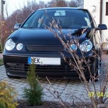 Mitglieder-Profil von Mad 9N(#2023) aus Pobershau (bei Marienberg)      und Berlin - Mad 9N präsentiert auf der Community polo9N.info seinen VW Polo