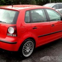 Mitglieder-Profil von seko89(#10893) aus Mülheim - seko89 präsentiert auf der Community polo9N.info seinen VW Polo