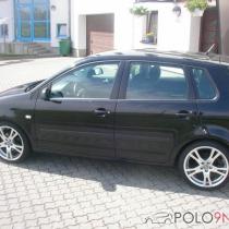 Mitglieder-Profil von sus485(#3855) aus nobitz - sus485 präsentiert auf der Community polo9N.info seinen VW Polo