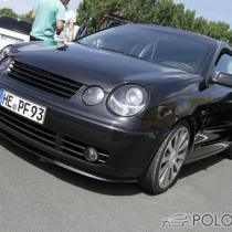 Mitglieder-Profil von Flachsi(#14749) aus Wolfsburg - Flachsi präsentiert auf der Community polo9N.info seinen VW Polo