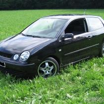 Mitglieder-Profil von Schranatic(#1638) - Schranatic präsentiert auf der Community polo9N.info seinen VW Polo