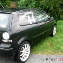 Mitglieder-Profil von ST4UD43(#18591) aus Bad Häring - ST4UD43 präsentiert auf der Community polo9N.info seinen VW Polo