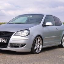 Mitglieder-Profil von T2K-Morpheus(#3609) aus Rieden - T2K-Morpheus präsentiert auf der Community polo9N.info seinen VW Polo