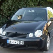 Mitglieder-Profil von 9erPolo(#13277) aus Xanten - 9erPolo präsentiert auf der Community polo9N.info seinen VW Polo