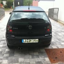 Mitglieder-Profil von Farfan04(#17864) aus 74354 - Farfan04 präsentiert auf der Community polo9N.info seinen VW Polo