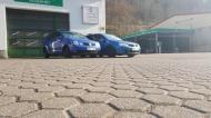 Ein kleines VW Treffen in Ruhla