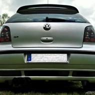 Polo 9N GT von Gladbach9N