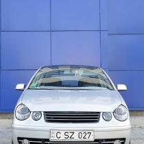 Mitglieder-Profil von Luckyfox7(#17689) - Luckyfox7 präsentiert auf der Community polo9N.info seinen VW Polo