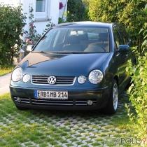 Mitglieder-Profil von NOS(#2851) aus Bad König - NOS präsentiert auf der Community polo9N.info seinen VW Polo