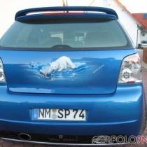 Mitglieder-Profil von silke(#4555) aus Postbauer-Heng - silke präsentiert auf der Community polo9N.info seinen VW Polo
