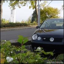 Mitglieder-Profil von TDIchecker(#7594) aus Greven - TDIchecker präsentiert auf der Community polo9N.info seinen VW Polo